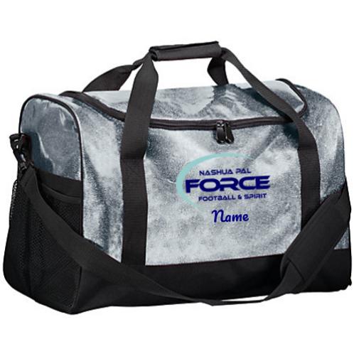 PAL Force Glitter Duffel Bag