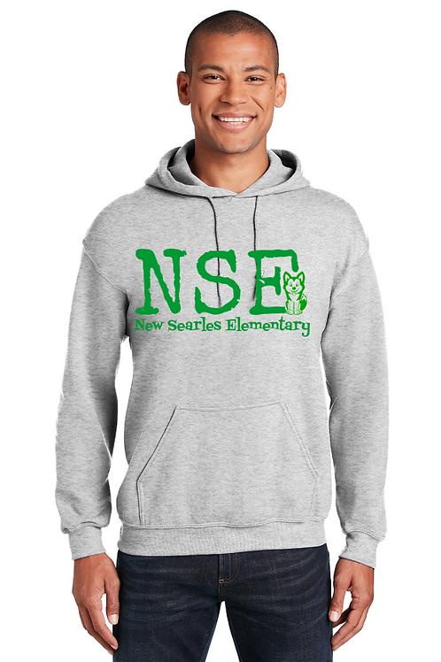 New Searles Hooded Sweatshirt