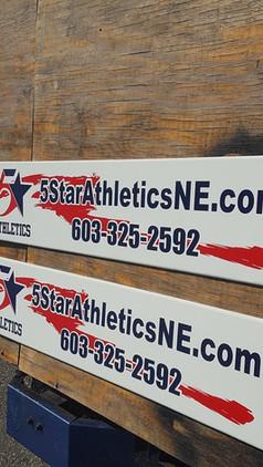 5 Star Athletics