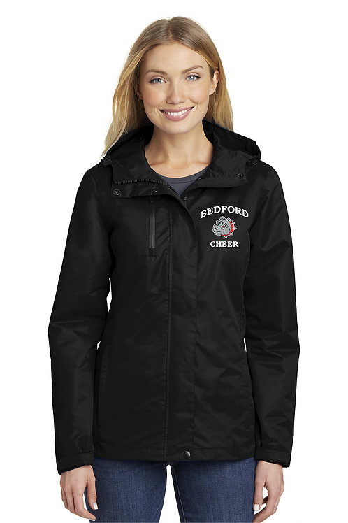 Bedford Cheer Rain Jacket