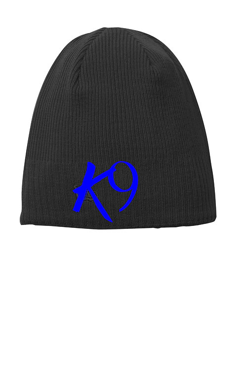 K9 Cheer Winter Beanie
