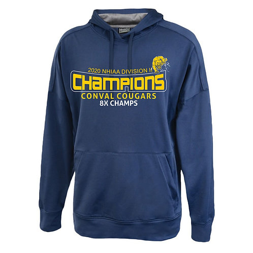 Conval High School Sweatshirts