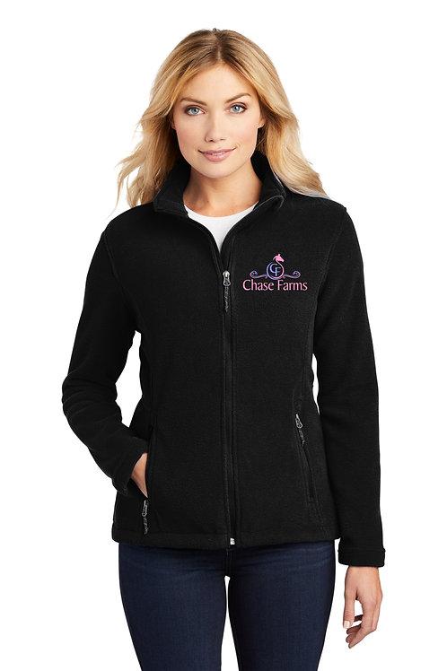 Chase Farms Fleece Jacket