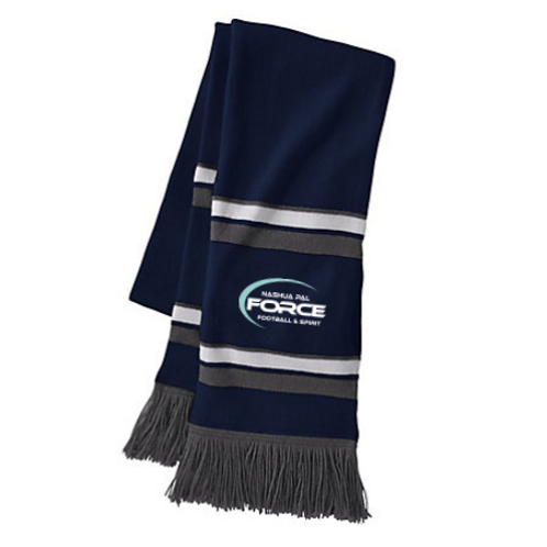 PAL Force Comeback Scarf