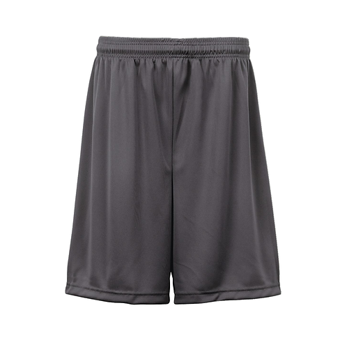 Memorial Basketball Avalanche Shorts