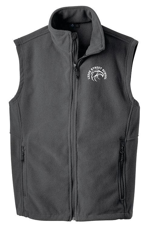 Ledge Street Fleece Vest