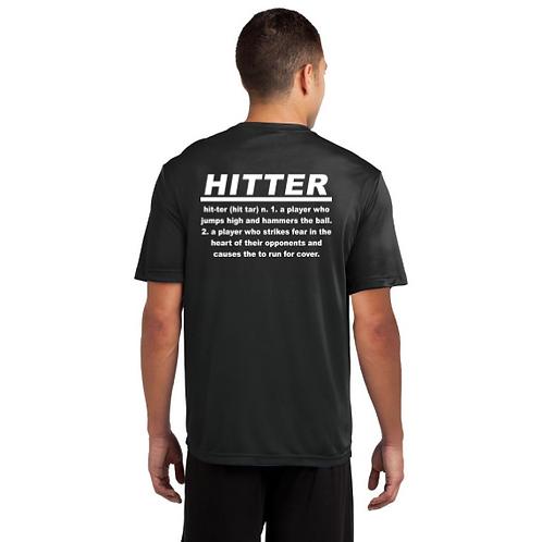 GLTS Hitter Shirt