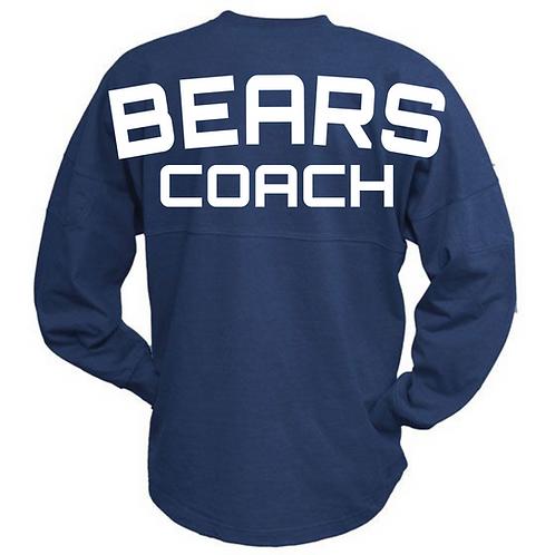 Hudson-Litchfield Bears Coach Billboard