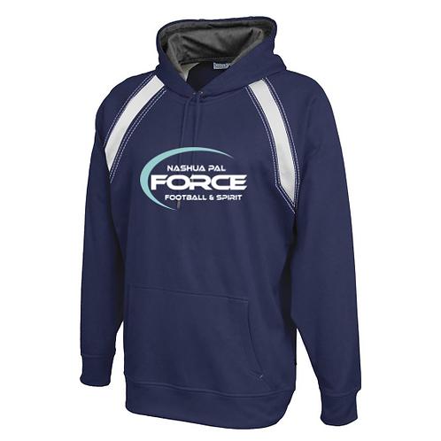 PAL Force Performance Fleece Hoodie