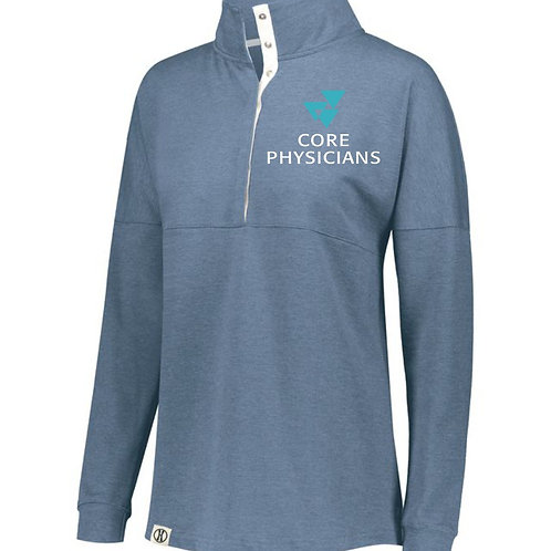 Core Physicians Ladies Sophomore Pullover