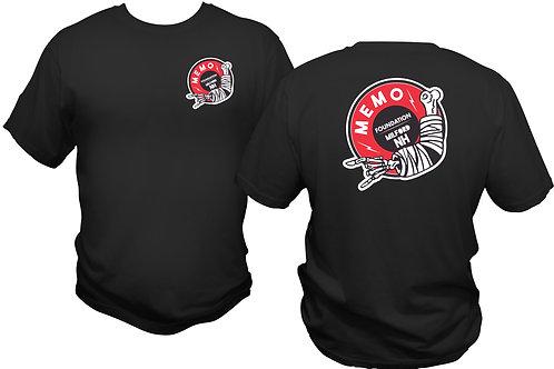 Memo Foundation T-Shirt