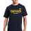 Thumbnail: Conval Short Sleeve T shirt With Name & Number