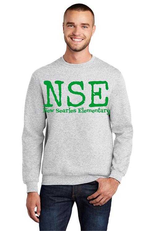 New SearlesCrew Neck Sweatshirt