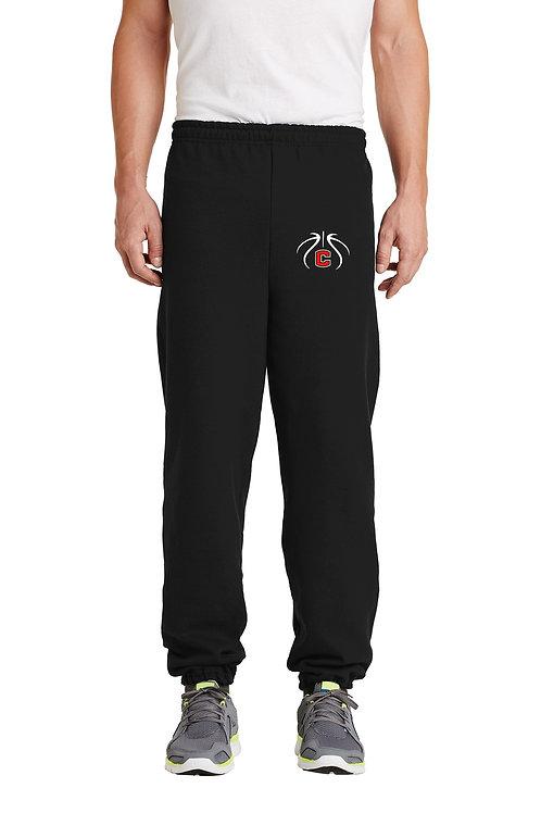 Campbell Basketball Sweatpants
