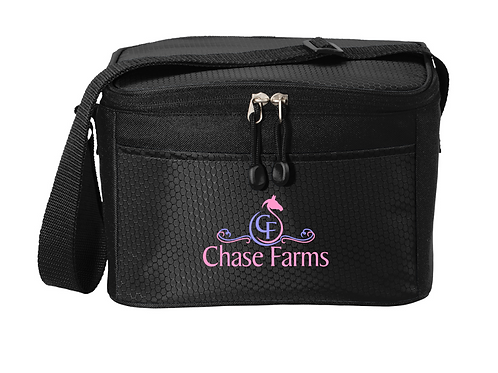 Chase Farms Lunch Tote