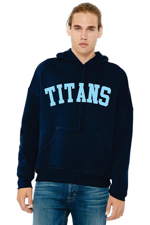 Nashua North Titans Sweatshirt