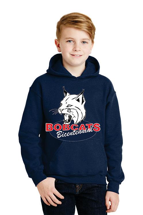 Bicentennial Hooded Sweatshirt
