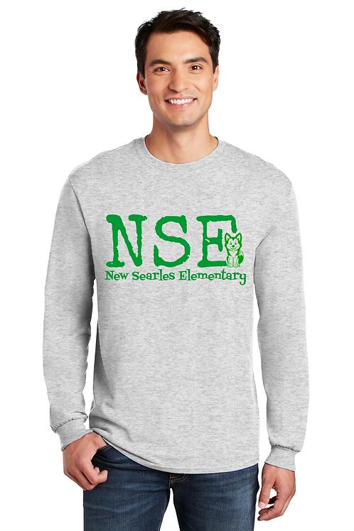 New Searles Longsleeve T-Shirt