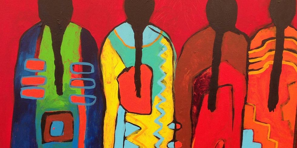 INDIGENOUS CAMP & YOUTH WORKER MANAGEMENT TRAINING