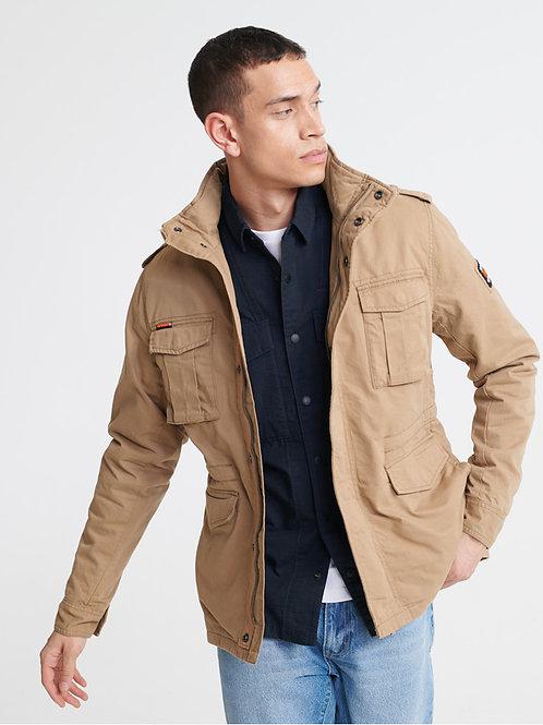 SuperDry Rookie Jacket