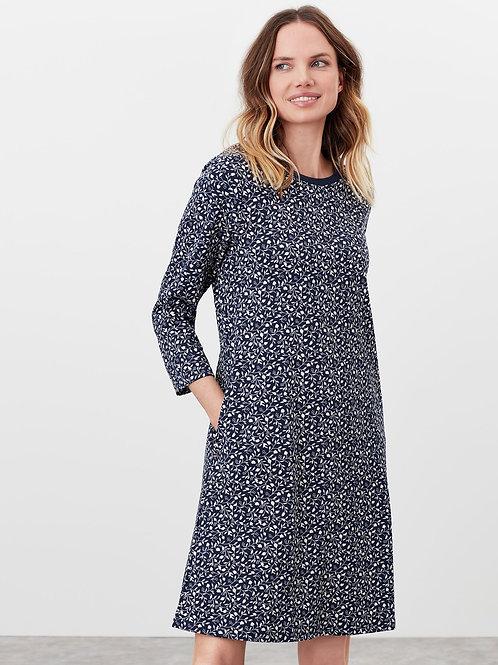 Joules Layla Print Dress
