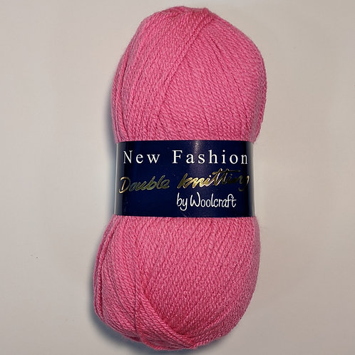 Woolcraft Double Knitting - 100g - page 1