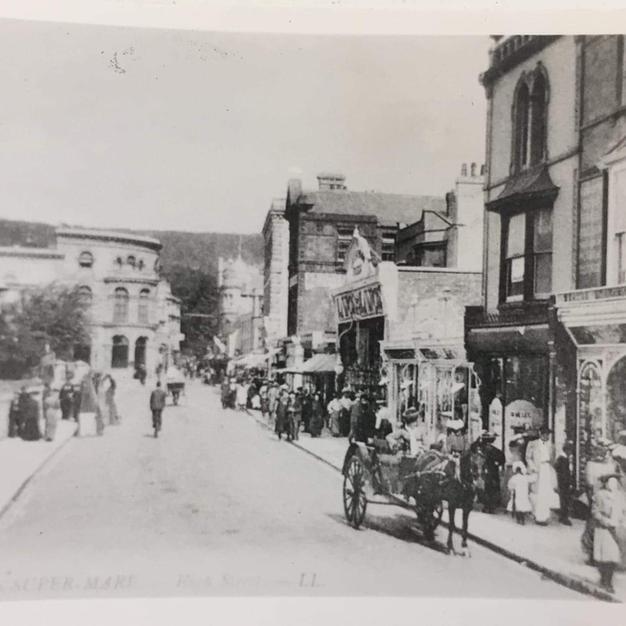 Walker & Ling 1900s