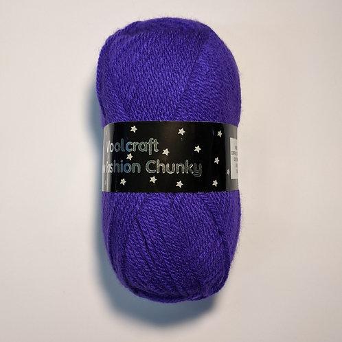 Woolcraft Chunky - 100g