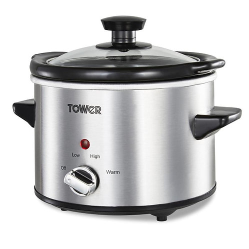 Tower 1.5L Slow Cooker
