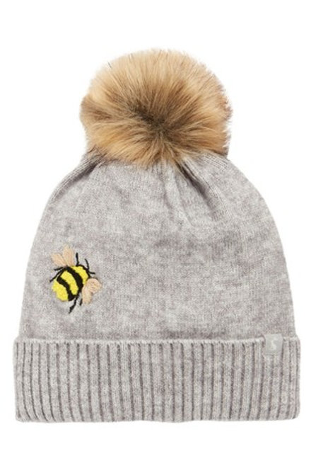 Joules Stafford Bee Hat