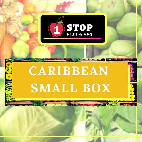 Caribbean Box (Small)