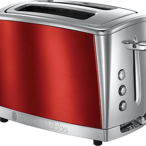 Russell Hobbs Luna 2 slice Toaster