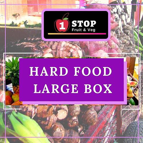 Hard Food Box (Large)
