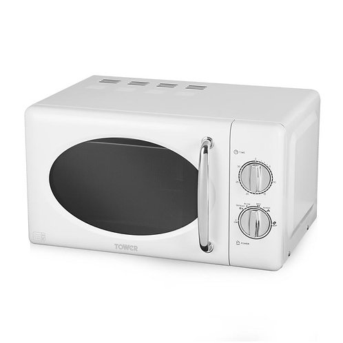 Tower 20L Microwave