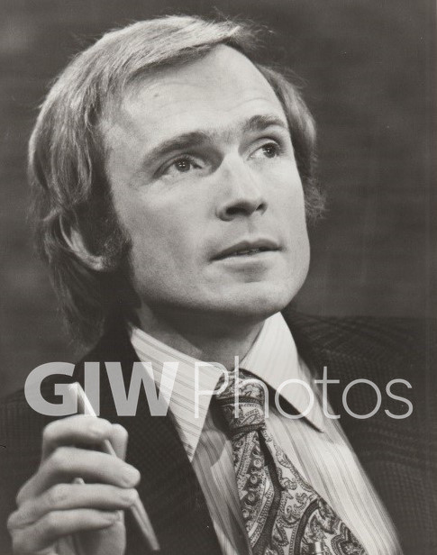 The Dick Cavett Show Footage from Global Image Works