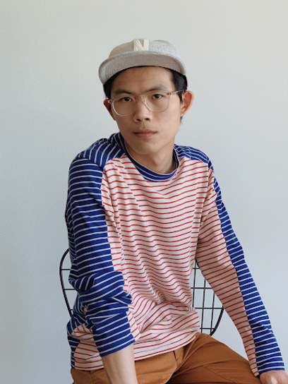 Steven Xue, featured artist, designer, c