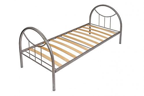 """Кровать """"Вояж"""" (металлическая)"""