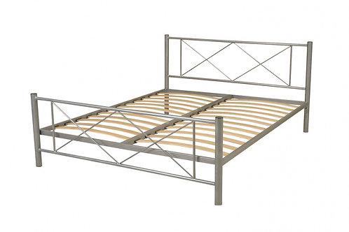 """Кровать """"Стенли"""" (металлическая)"""