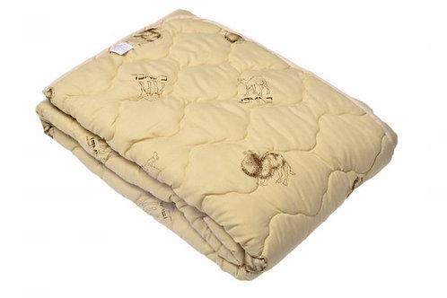 """Одеяло """"Классик""""(шерсть верблюда)"""