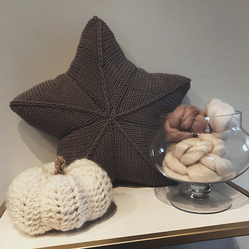 Knitted Knots