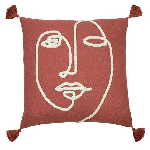 Uno Face Cushion