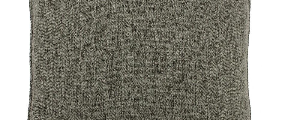 Harrison Grey Cushion