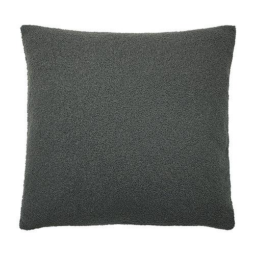 Boucle Granite Cushion