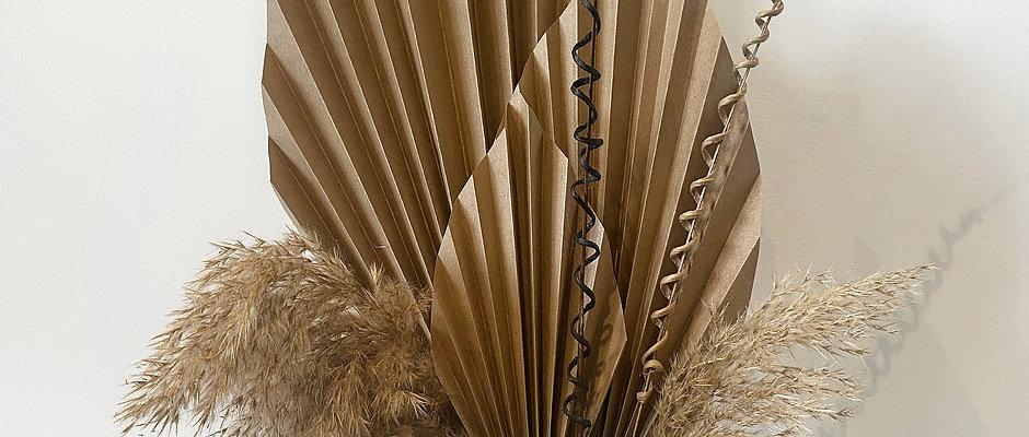 Artificial Palm Stems