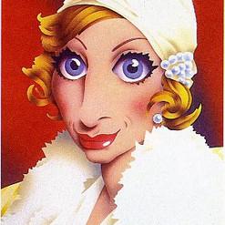 Barbara Striesand