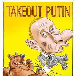 Takeout Putin