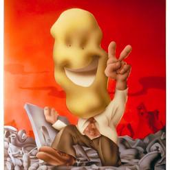The Potato Apocalypse
