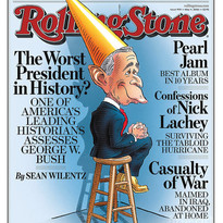 Busg Dunce, Rolling Stone