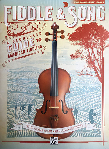 Fiddle & Song Accompaniment