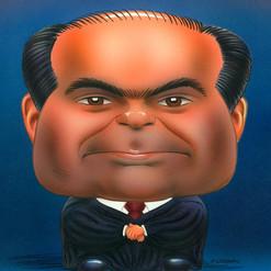 Judge Scalia